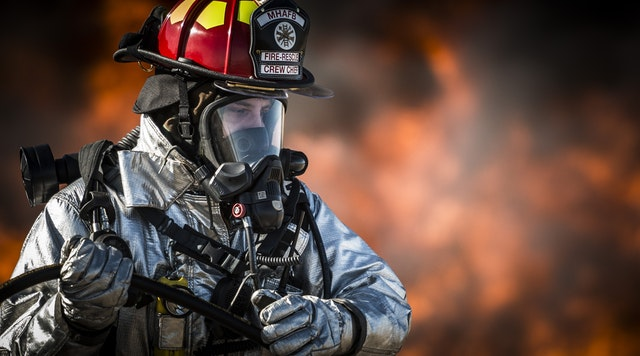 Firefighter Injury Law